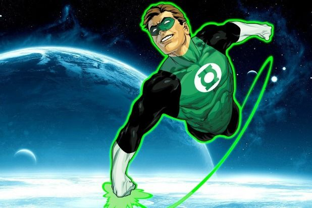 'Green Lantern' Shortlist Has Tom Cruise, Ryan Reynolds, Jake Gyllenhall