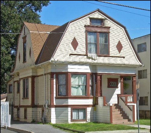 17 best images about roofing guide and tips on pinterest for Mansard roof pros and cons
