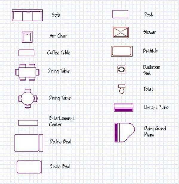 8 best Auto cad furniture images on Pinterest Cad blocks - graph paper template print
