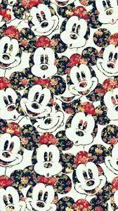 Resultado de imagen para wallpapers tumblr mickey