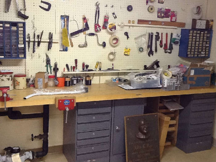 Found on EstateSales.NET: tools... the most organized set you will see! - Franklin, MI