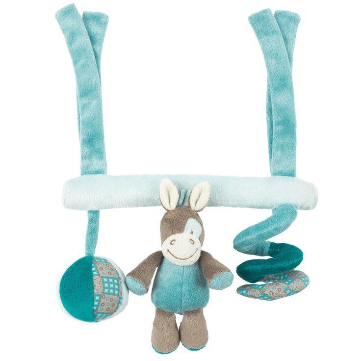 Car toy Gaston the horse   Gaston & Cyril   Nattou #baby #bebe #doudou #knuffel #knuffelbeer #cuddlytoy #kuscheltier #nattou #papa #mama #mom #dad #father #mother #parents #maman #grossesse #zwanger #pregnant #pregnancy #zwangerschap #enceinte #cuddly #peluche #plush #Plusch #schwanger #geboorte #geburt #birth #naissance #vater #eltern #mutter #ragdoll #cuddly #toy #cadeau #gift #geschenk #paard #horse #cheval