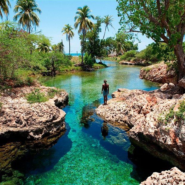 Jamaica Travel, Thomson Cruise, Jamaica