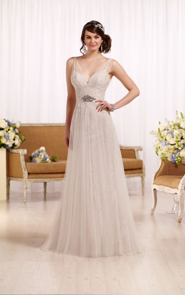 75 best images about designer essense of australia on for V neck wedding dresses australia