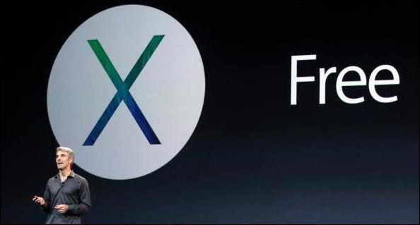 La semaine dernière, Apple présentait son nouveau système d'exploitation, OS X Mavericks, qui, comme vous l'avez remarqué, est gratuit (si vous ne savez pas comment l'installer, cliquez-ici). Malgré le coût que le développement d'OS représente, il faudra 900 millions de dollars de ventes de terminaux pour couvrir ce geste combiné …