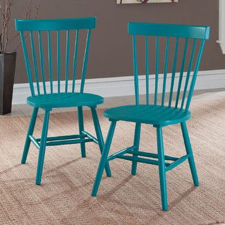 Found it at Wayfair - Sauder Cottage Road Side Chair (Set of 2)http://www.wayfair.com/Sauder-Cottage-Road-Side-Chair-415835-416568-SAU2517.html?refid=SBP