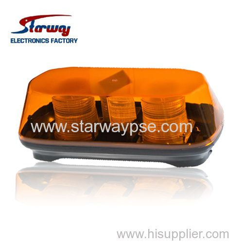 LTE719 Warning Amber Strobe light / Starway Strobe light / emergency stroe lights in Auto Lighting System www.starwaysignal.com www.starwaypse.com