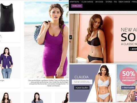 Kein Size Zero: Hier Kommen Die Besten Online Shops, Die Auch Größere
