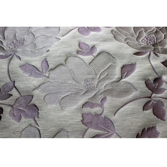 191 best Purples & Wines images on Pinterest | Sheet curtains ...