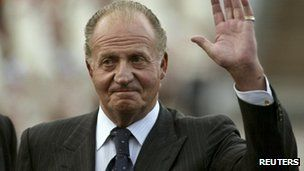 As it happened: Spanish King Juan Carlos I to abdicate