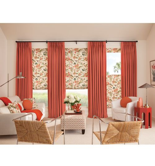 17 Best images about Home-Blinds, Curtains & Drapes on Pinterest ...