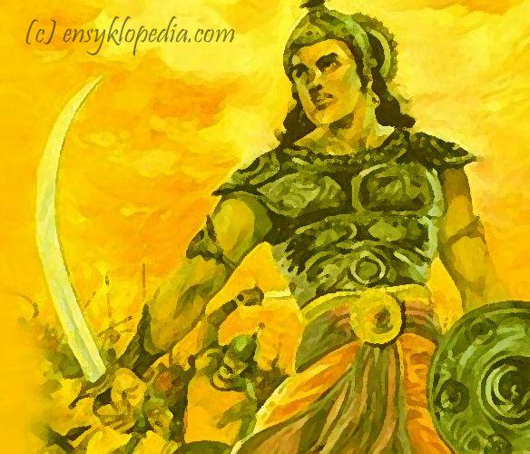 Chandragupta II Vikramaditya - Gupta Dynasty Ruler - 375 CE - 415 CE