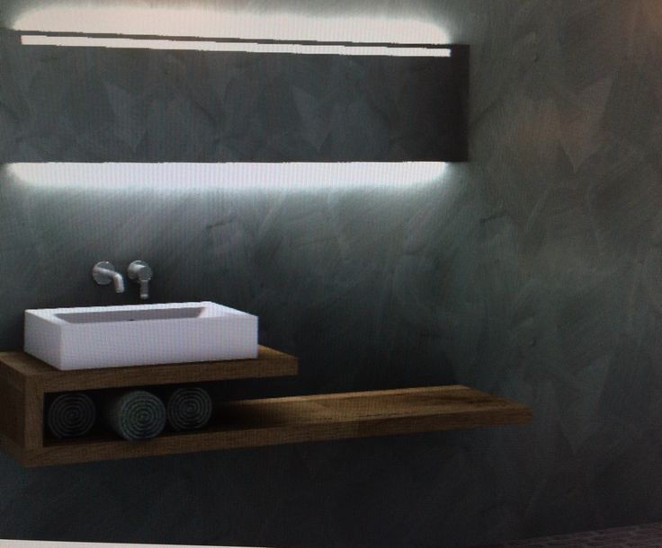 17 best Stuc deco images on Pinterest | Bathroom, Bathrooms and Toilet