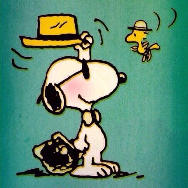に|『スヌーピーの画像、ください!!! どんなものでもいいです! (ペア画はNO!) ...』への回答の画像9。画像。