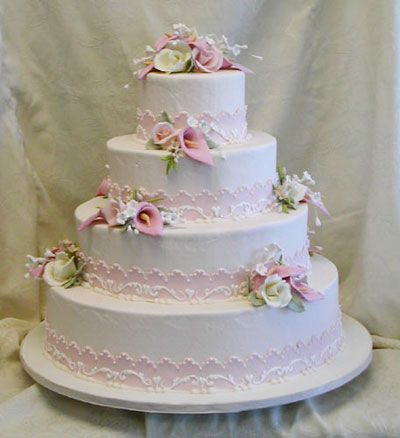 torta elegante para matrimonio - Buscar con Google