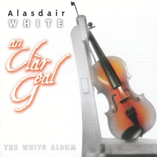 An Clar Geal (The White Album) [CD]