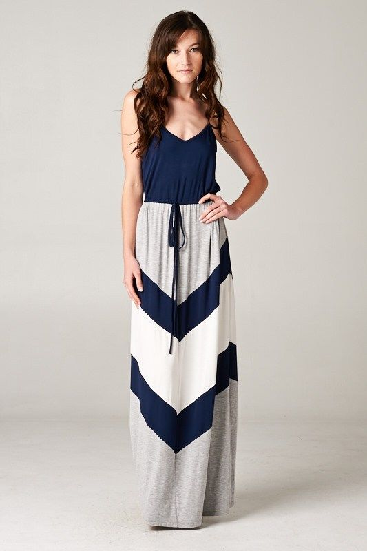 SUPER cute maxi! LOVE this!