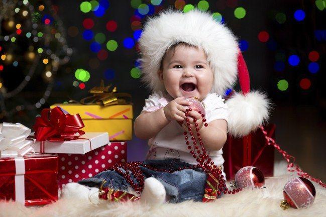 Sélection de cadeaux pour les bébés