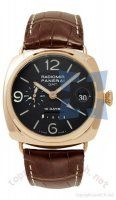 Panerai Radiomir 10 Days GMT Mens Watch PAM00273 Replica Watches