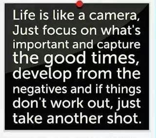 life is like a camera: Life Quotes, Work Outs, Life Lessons, Camera, So True, Living, Inspiration Quotes, Photography, Good Time