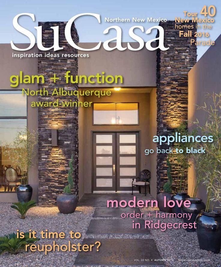 219 best su casa magazine images on pinterest building for Casa magazine
