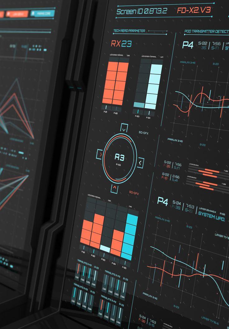 Screentron UI on Behance                                                                                                                                                                                 More