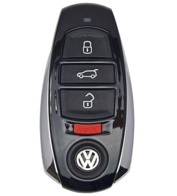 IYZVWTOUA 7P6 959 754 Smart key 4 button 315Mhz for