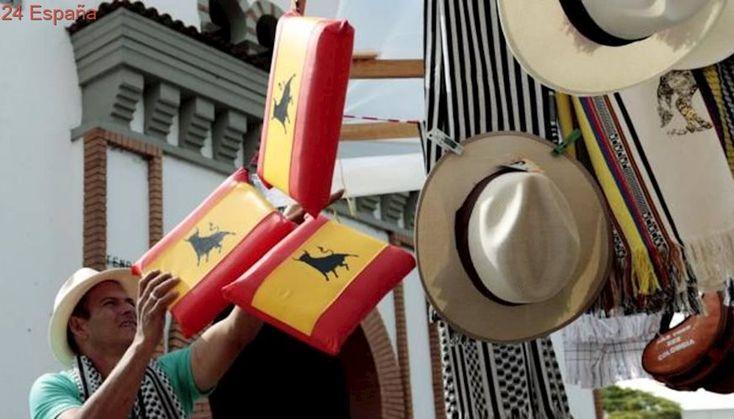 Manizales, la «Feria de Abril» de la América taurina