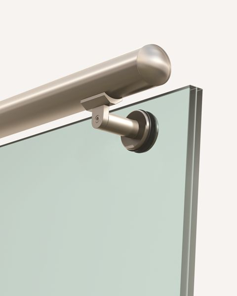 17 mejores ideas sobre pasamanos de aluminio en pinterest ...