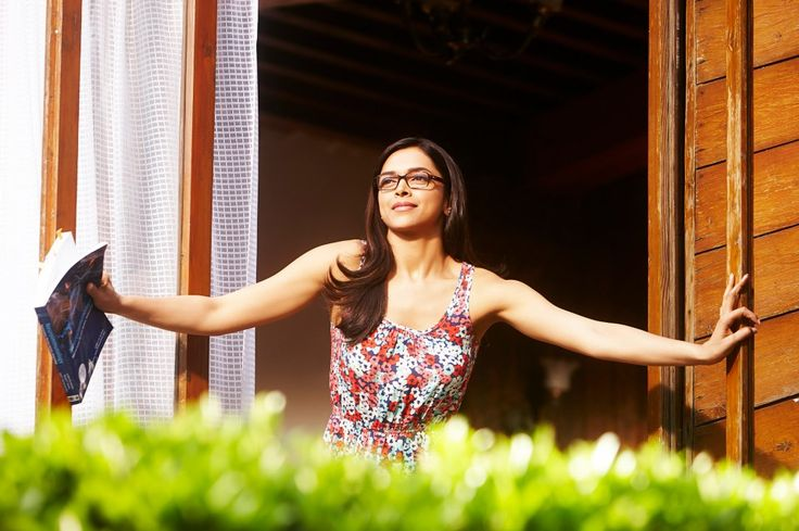 Fresh look of Naina :)