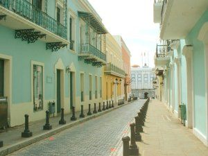 Old San Juan 101 ~ Basic Info to Know Before You Go ~ Puerto Rico