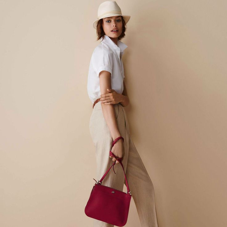 Ladies' Highlights Spring Summer | Loro Piana