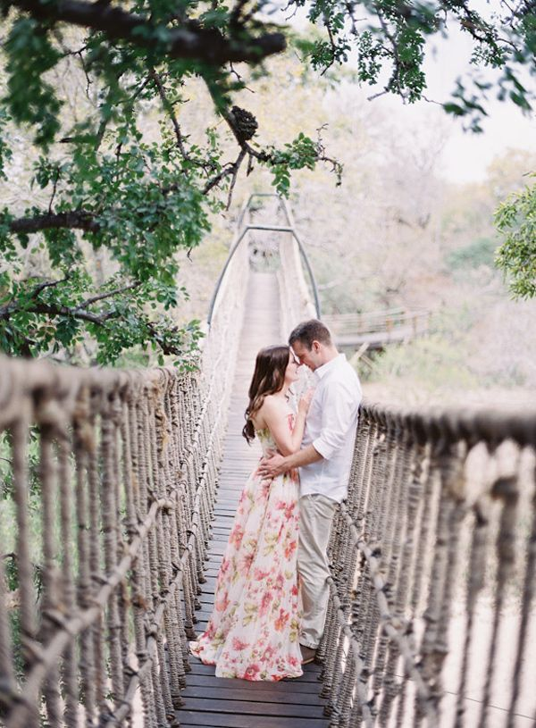 South African Destination Elopement