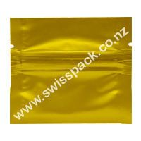 Shiny Gold Without Euro Solt Visit at http://www.swisspack.co.nz/3-side-seal-flat-pouch/