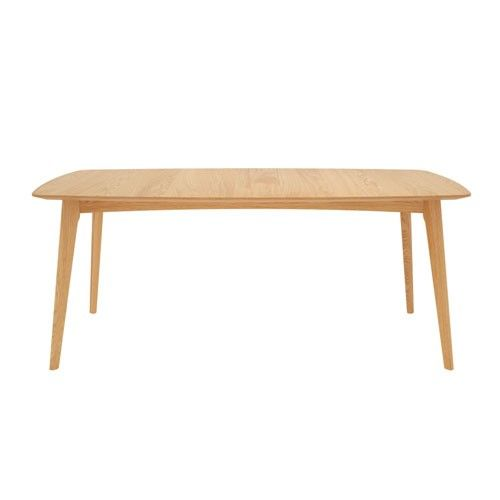 Oslo Dining Table - Oak - 180cm