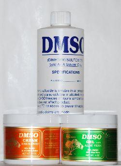 Le DMSO est disponible sous divers formats.