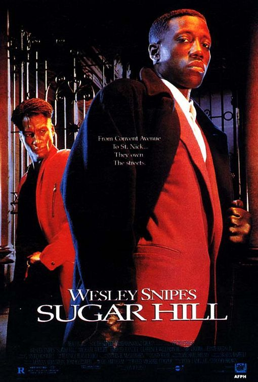 sugar hill...another to see specific to the storyline, that tackles family loyalty  brotherhood...