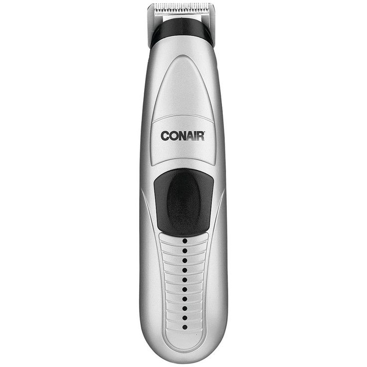 Conair All-in-1 Battery-operated Beard & Mustache Trimmer