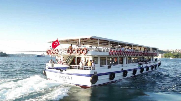 If there is one single thing that explains Istanbul's awe-inspiring beauty, it surely has to be the Bosphorus. Saffet Emre Tonguç, one of the best tour guides in Turkey, tells the story of Bosphorus in his delightful way and takes you to a short cruise along the historical houses and old districts of Istanbul