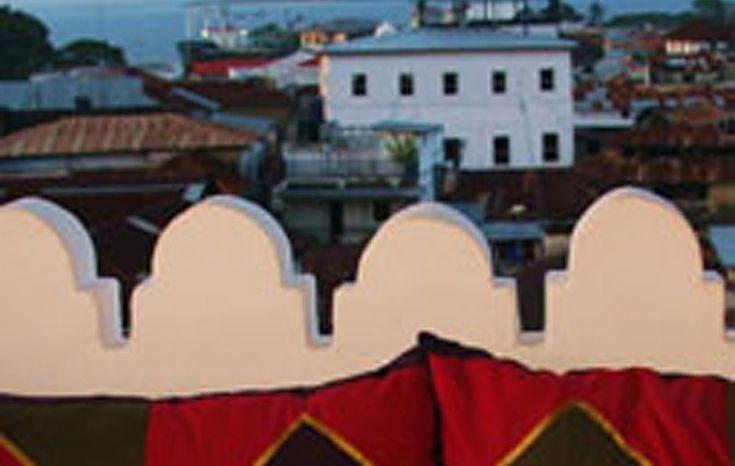 | Stone Town, Zanzibars medeltida huvudstad är en fantastisk plats där Afrikansk, Europeisk och Arabisk historia möts  | Africana Travel