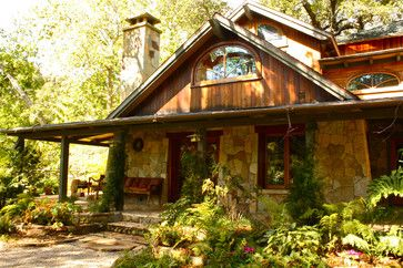 Small Cabin Design Ideas Pictures Remodel And Decor