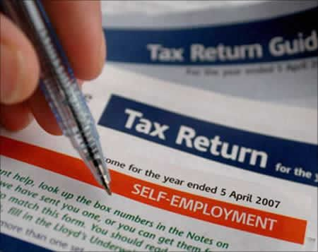 100 best Self Assessment Tax Returns Advice images on Pinterest - income assessment form