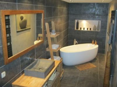 109 best Idées salle de bain images on Pinterest Bathroom, For the