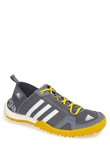 adidas 'CLIMACOOL® Daroga Two 13' Walking Shoe (Men) available at #Nordstrom