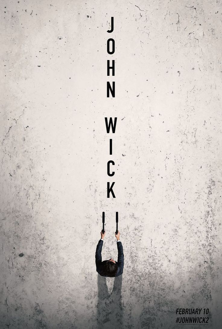 Return to the main poster page for John Wick 2 (#8 of 8)