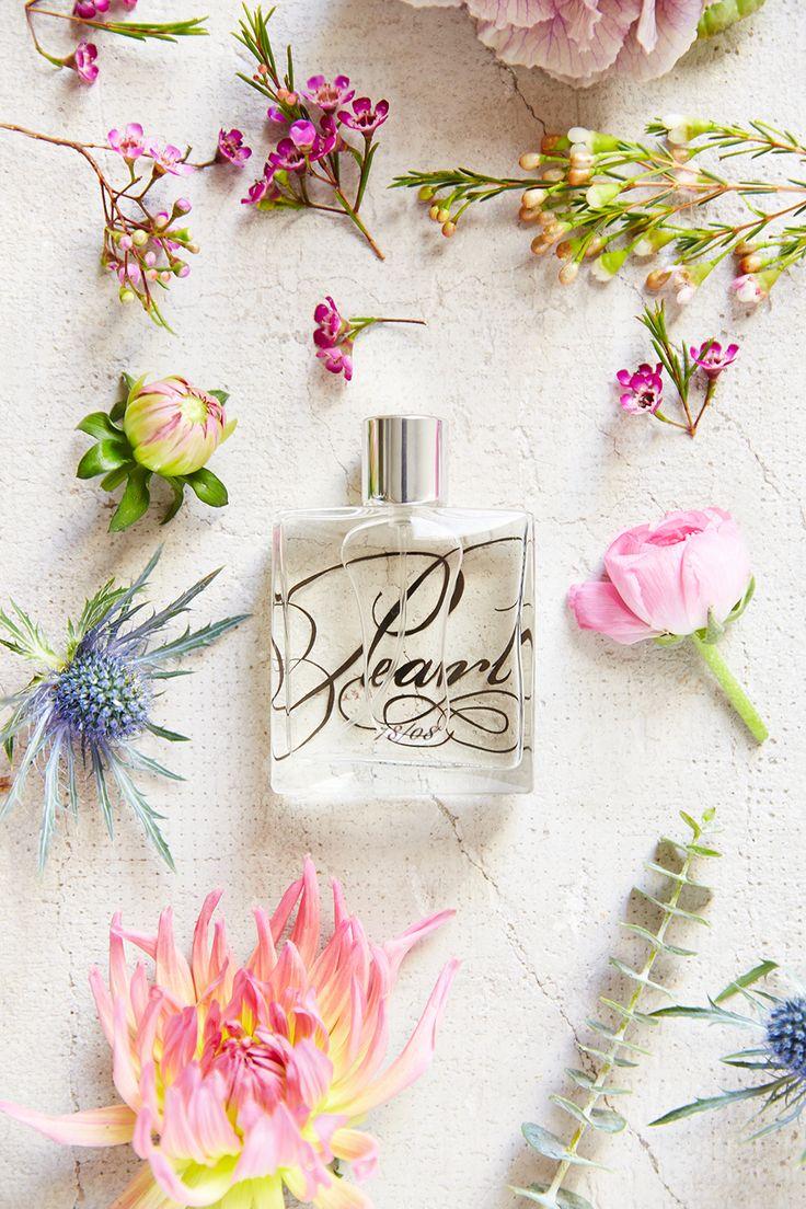 Perfume — Art Direction #fashion #ambience #styling