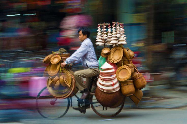 Hà Nội (Hanoi)