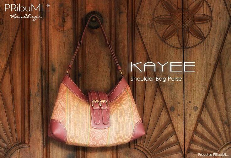 KAYEE Shoulder Bag Purse by PRibuMI...®