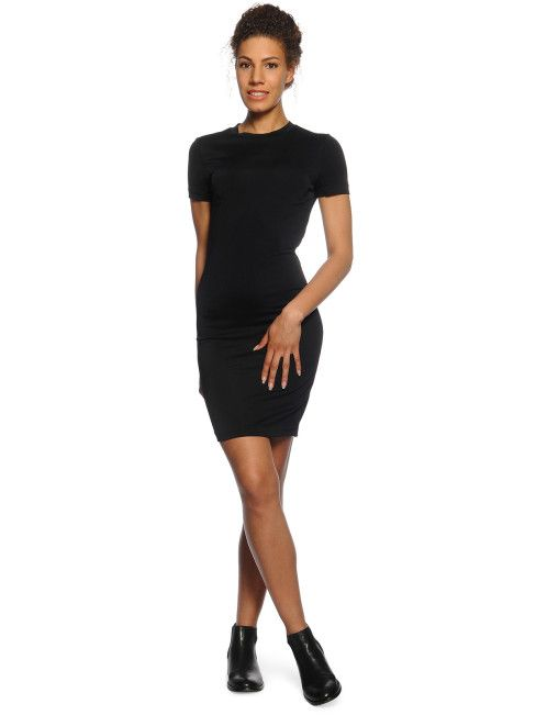 Selected Femme Dress, black