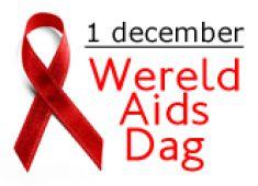 Wereldaidsdag is een internationale dag die gewijd is aan de bewustwording omtrent aids.